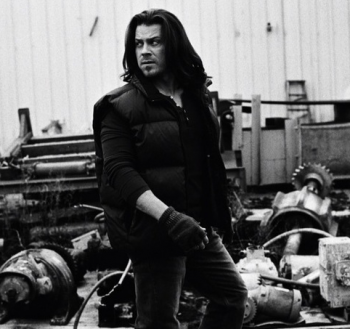 Christian Kane twitter photo
