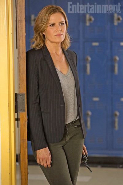 Kim Dickens as Madison Fear the Walking Dead