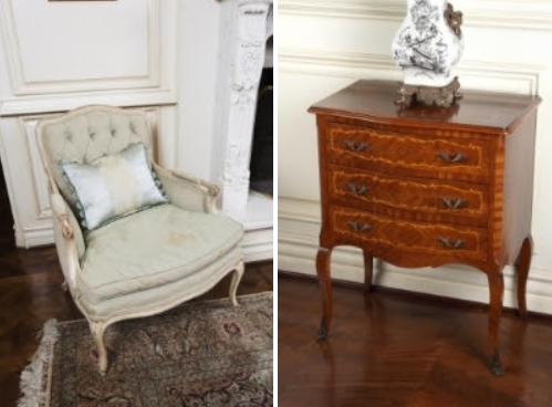 Michael Jackson S Furniture Goes Up For Auction On Ebay The Global Dispatch The Global Dispatch