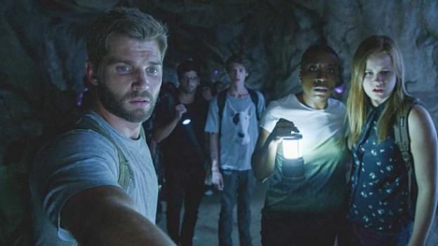 under-dome-season-3-cast photo