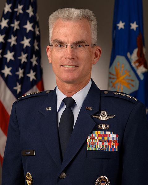 Gen. Paul Selva/USAF