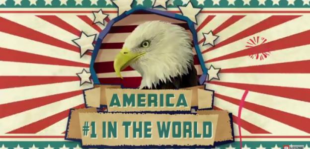 Al Jazeera mocks America
