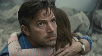 Ben Affleck angry Bruce Wayne batman-v-superman-trailer