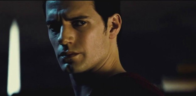Henry Cavill batman-v-superman photo