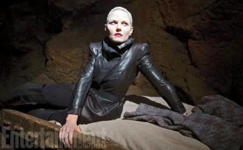 Jennifer MOrrison Once Upon a Time season 5 photo Dark One