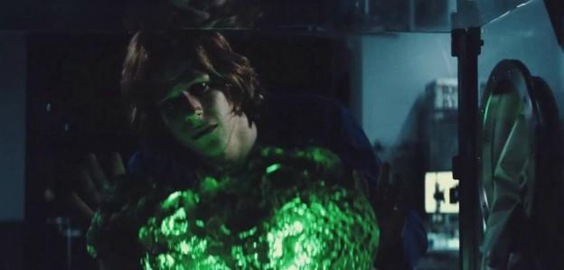 Jesse Eisenberg Lex Luthor Kryptonite batman-v-superman-photo