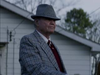 Jon Voight as Bear Bryant in Woodlawn