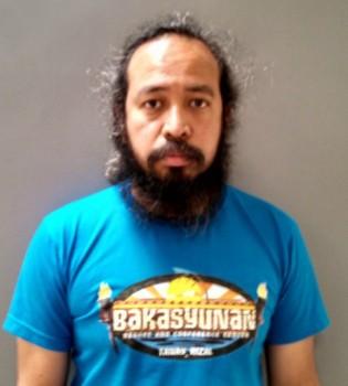 Jose Luis Casumbal Valenzuela