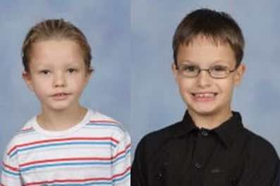 Smith brothers boys killed in murder suicide