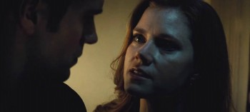 amy adams as Lois Lane in batman-v-superman-trailer