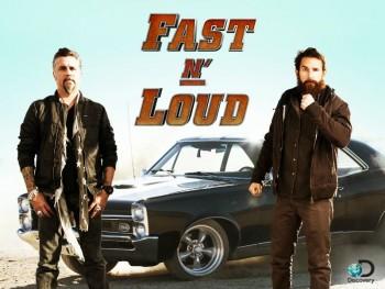 """""""Fast N Loud"""" is back!"""