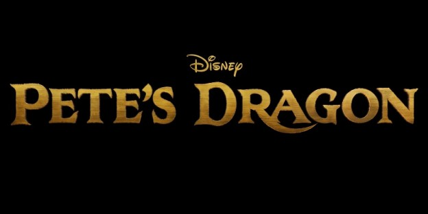 "Disney's ""Pete's Dragon"" will arrive next year"