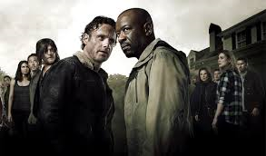 TWD tops Best on Direct TV