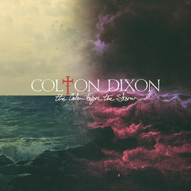 Colton Dixon Calm Before the Storm