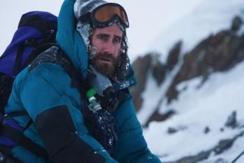 "Jake Gyllenhaal in ""Everest"""