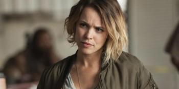 """Rachel McAdams in """"True Detective"""""""