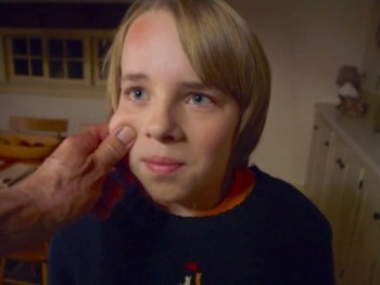 "Ed Oxenbould in ""The Visit"""