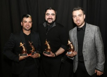 Full Circle music Dove Awards