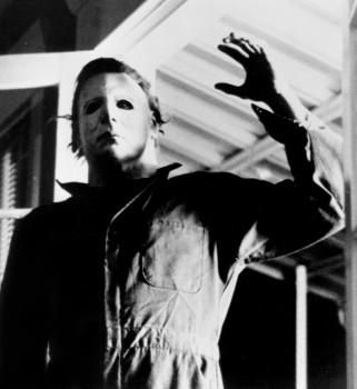 Michael Myers Halloween photo