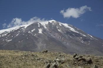 Mount Ararat  photo courtesy of Fathom Events
