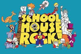 Schoolhouse Rock banner