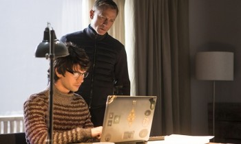Ben Whishaw Daniel Craig Spectre James Bond photo