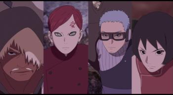 Boruto Naruto the movie fathom events