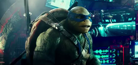 teenage-mutant-ninja-turtles-2 leonardo TMNT 2