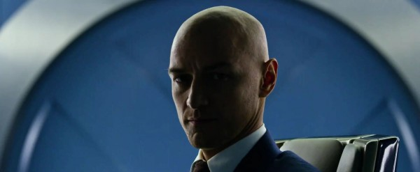x-men-apocalypse-trailer-screenshot-James McAvoy as Professor X