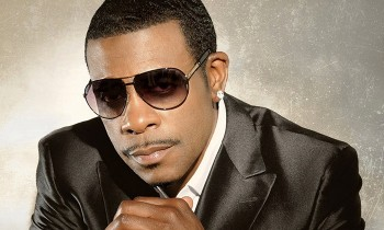 Keith Sweat and Bobby Brown are coming to USF