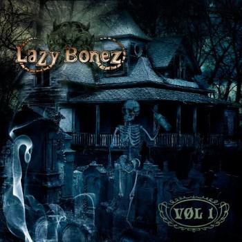 Lazy-Bonez-Vol.-1