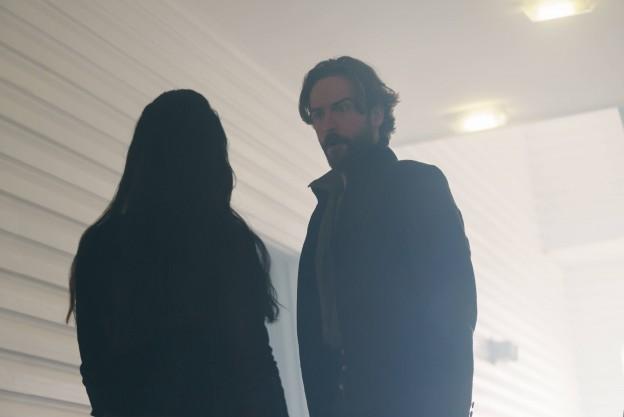 Sleepy Hollow season 3 Tom Mison ichabod