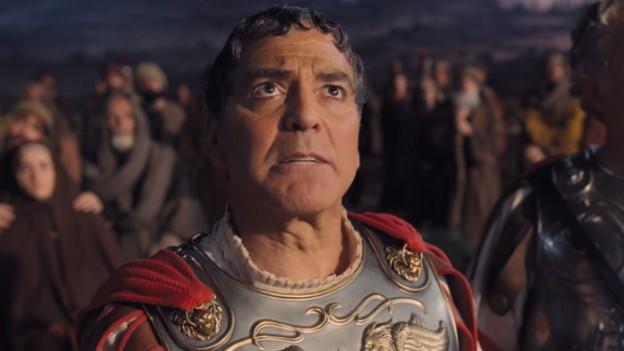 hail-caesar George Clooney