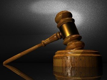 gavel judge court case ruling