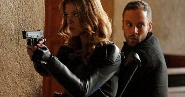 Agents of SHIELD photo marvels-most-wanted preview photo