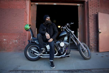 """Sacred Steel"" coming to Motor Mondays on the Discovery Channel"