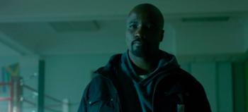 Mike Colter luke-cage-teaser-trailer-screenshot