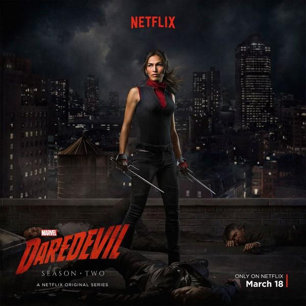 daredevil-season-2-elektra-elodie-yung-teaser poster