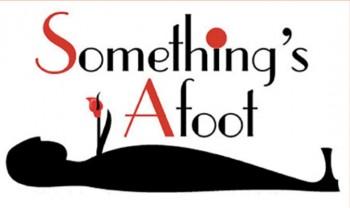 somethings afoot logo