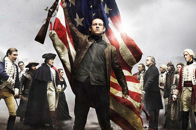 AMC Turn Washingtons spies season 3 banner