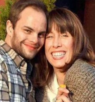 Mother, son incest: Kim West, Ben Ford in hiding after