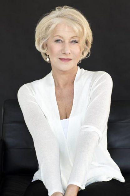 Helen Mirren photo courtesy Fathom Events