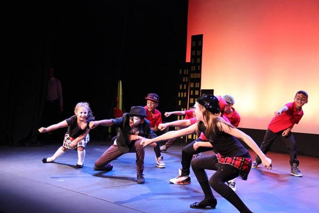 Prodigy performance 1