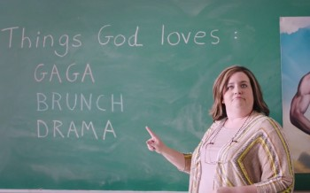 Saturday Night Live God is Gay things-god-loves