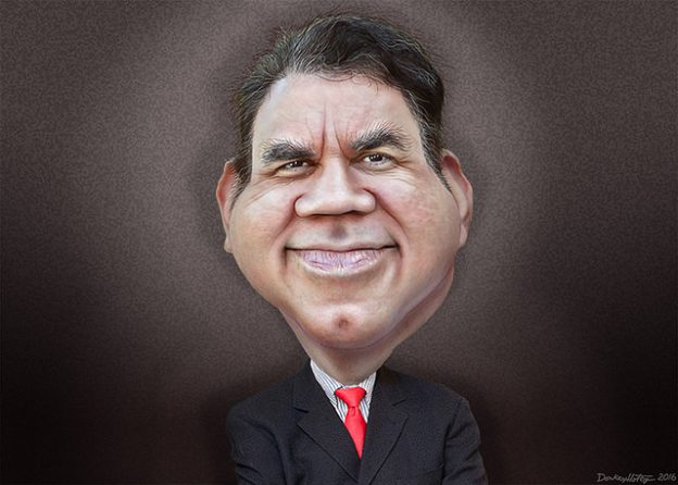 Alan Grayson photo/donkeyhotey
