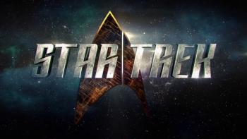 New Star Trek TV banner