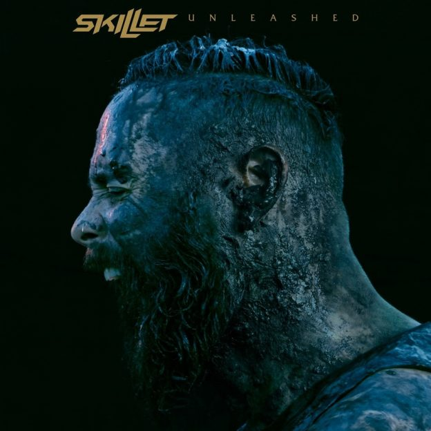 Skillet Unleashed album cover