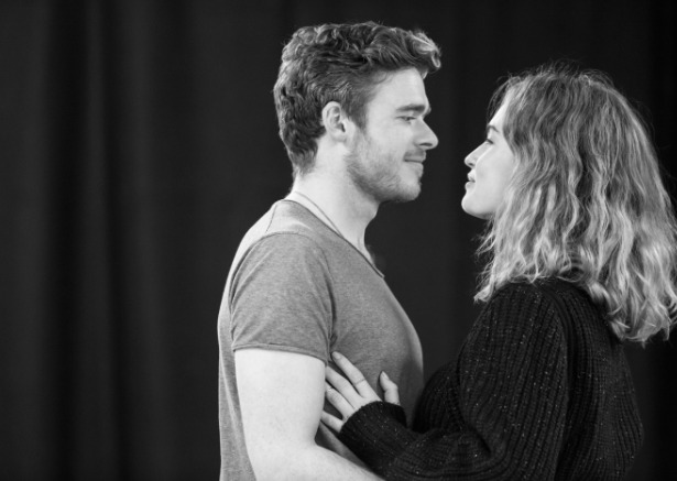 Branagh Theatre Live: Romeo and Juliet  Photo Credit: Johan Persson, courtesy of Fathom Events