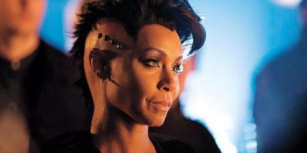 Jada-Pinkett-Smith-Gotham-Fish-Mooney Gotham season 2