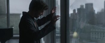 doctor-strange-benedcit cumberbatch looking out at city
